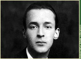 After fleeing Russia, the family moved to England, where Nabokov attended Trinity College at Cambridge from 1919-1922. He began his studies in zoology but later focused on Russian and French literature.